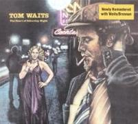 Cover-Bild zu Waits, Tom (Komponist): The Heart Of Saturday Night (Remastered)