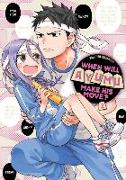 Cover-Bild zu Yamamoto, Soichiro: When Will Ayumu Make His Move? 2