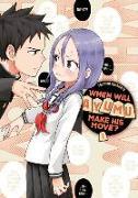 Cover-Bild zu Yamamoto, Soichiro: When Will Ayumu Make His Move? 1