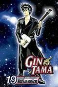 Cover-Bild zu Sorachi, Hideaki: Gin Tama, Volume 19