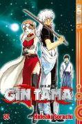 Cover-Bild zu Sorachi, Hideaki: Gin Tama 37