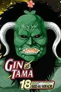 Cover-Bild zu Sorachi, Hideaki: Gin Tama, Volume 18