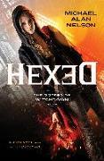 Cover-Bild zu Nelson, Michael Alan: Hexed