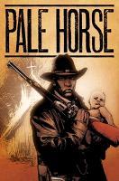 Cover-Bild zu Nelson, Michael Alan: Pale Horse
