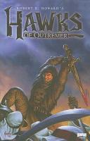 Cover-Bild zu Howard, Robert E.: Robert E. Howard's Hawks of Outremer