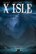 Cover-Bild zu Andrew Cosby: X Isle Volume 1