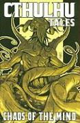 Cover-Bild zu Messner-Loebs, William A.: Cthulhu Tales, 3: Chaos of the Mind