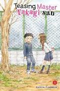Cover-Bild zu Soichiro Yamamoto: Teasing Master Takagi-san, Vol. 8
