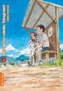 Cover-Bild zu Yamamoto, Soichiro: Nicht schon wieder, Takagi-san 02