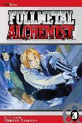 Cover-Bild zu Arakawa, Hiromu: Fullmetal Alchemist, Vol. 20