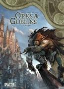 Cover-Bild zu Jarry, Nicolas: Orks & Goblins. Band 4