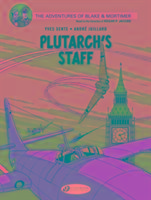 Cover-Bild zu Sente, Yves: Blake & Mortimer 21 - Plutarch's Staff