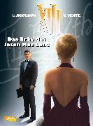 Cover-Bild zu Sente, Yves: XIII, Band 24: Das Erbe des Jason Mac Lane