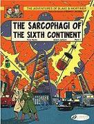 Cover-Bild zu Sente, Yves: Blake & Mortimer 9 - The Sarcophagi of the Sixth Continent Pt 1