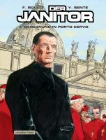 Cover-Bild zu Boucq, Francois: Der Janitor 03