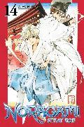 Cover-Bild zu Adachitoka: Noragami: Stray God 14