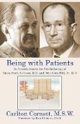 Cover-Bild zu Cornett, Carlton: Being with Patients