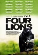 Cover-Bild zu Armstrong, Jesse: Four Lions