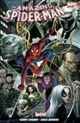 Cover-Bild zu Conway, Gerry: Amazing Spider-Man Vol. 5: Spiral