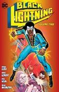 Cover-Bild zu Isabella, Tony: Black Lightning Vol. 2