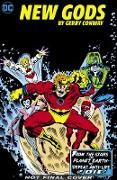 Cover-Bild zu Conway, Gerry: New Gods by Gerry Conway