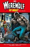 Cover-Bild zu Conway, Gerry: Werewolf by Night: Classic Collection