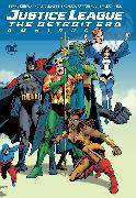 Cover-Bild zu Conway, Gerry: Justice League: The Detroit Era Omnibus