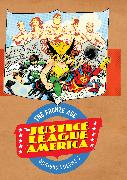 Cover-Bild zu Conway, Gerry: Justice League of America: The Bronze Age Omnibus vol. 3