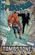 Cover-Bild zu Conway, Gerry: Spider-Man: Tombstone Vol. 1