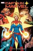 Cover-Bild zu Conway, Gerry: Captain Marvel: Ms. Marvel - A Hero Is Born