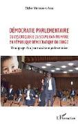 Cover-Bild zu Materanya Akili, Didier: Démocratie parlementaire