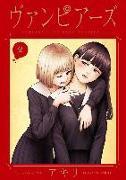 Cover-Bild zu Akili: Vampeerz, Volume 2