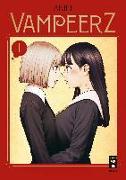 Cover-Bild zu akili: Vampeerz 01