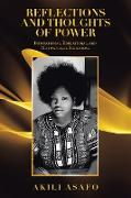 Cover-Bild zu Asafo, Akili: Reflections and Thoughts of Power