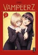 Cover-Bild zu akili: Vampeerz 02