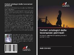 Cover-Bild zu Cishugi, Akili: Fattori eziologici delle lacerazioni perineali