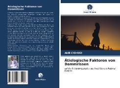 Cover-Bild zu Cishugi, Akili: Ätiologische Faktoren von Dammrissen