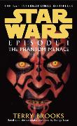 Cover-Bild zu Brooks, Terry: Star Wars: Episode I: The Phantom Menace