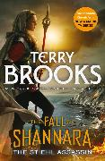 Cover-Bild zu Brooks, Terry: The Stiehl Assassin: Book Three of the Fall of Shannara