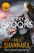Cover-Bild zu Brooks, Terry: The Skaar Invasion: Book Two of the Fall of Shannara