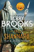Cover-Bild zu Brooks, Terry: The Black Elfstone: Book One of the Fall of Shannara