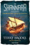Cover-Bild zu Brooks, Terry: Die Shannara-Chroniken: Die Reise der Jerle Shannara 1 - Die Elfenhexe