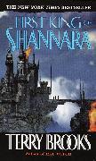 Cover-Bild zu Brooks, Terry: First King of Shannara