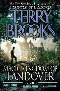 Cover-Bild zu Brooks, Terry: The Magic Kingdom of Landover Volume 1