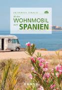 Cover-Bild zu Mit dem Wohnmobil durch Spanien