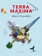 Cover-Bild zu TERRA MAXIMA