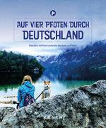 Cover-Bild zu Auf vier Pfoten durch Deutschland