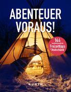 Cover-Bild zu Abenteuer voraus!