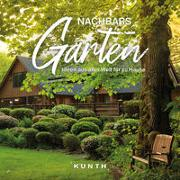 Cover-Bild zu Nachbars Garten