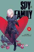 Cover-Bild zu Endo, Tatsuya: Spy x Family, Vol. 6